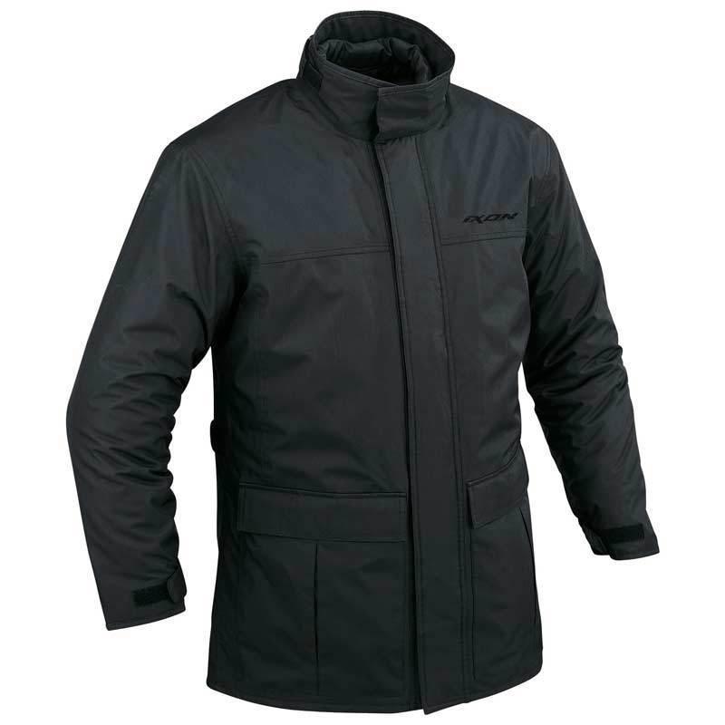 Ixon Airless Textiljacke, schwarz, Größe XS, schwarz, Größe XS