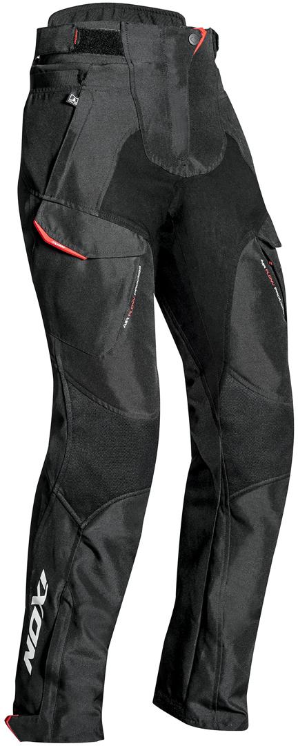 Ixon Crosstour Damenhose, schwarz, Größe S, schwarz, Größe S