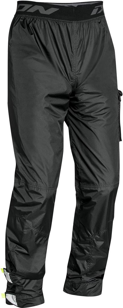 Ixon Doorn Regenhose, schwarz, Größe 4XL, schwarz, Größe 4XL