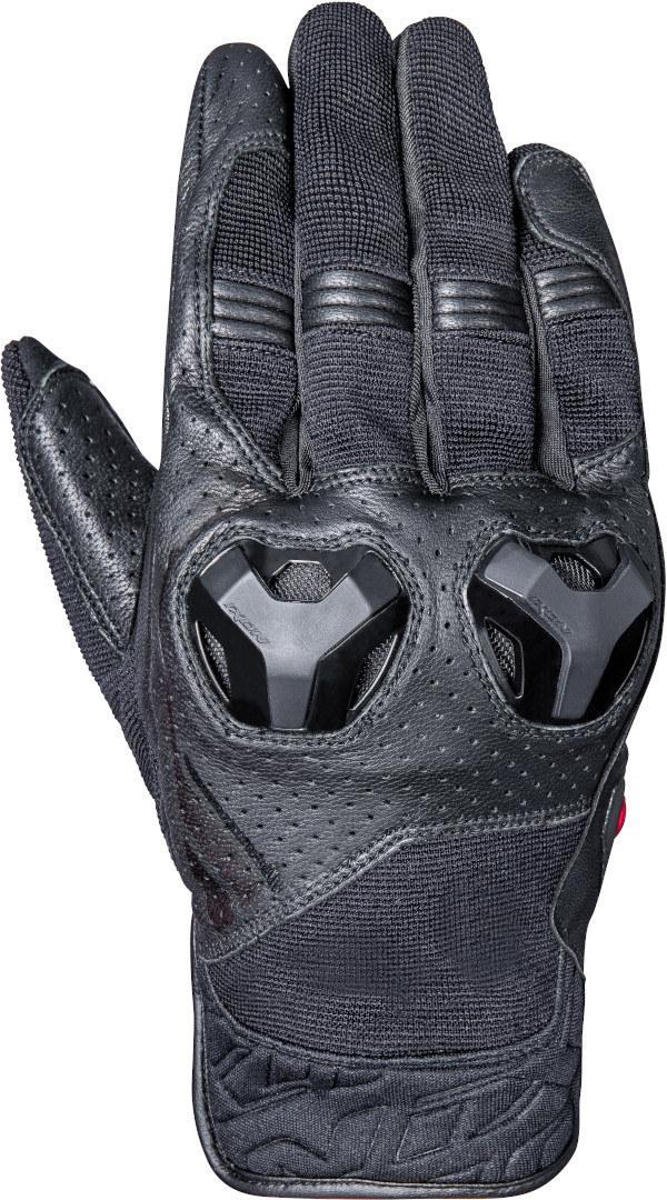 Ixon RS Spliter Motorradhandschuhe, schwarz, Größe 3XL, schwarz, Größe 3XL
