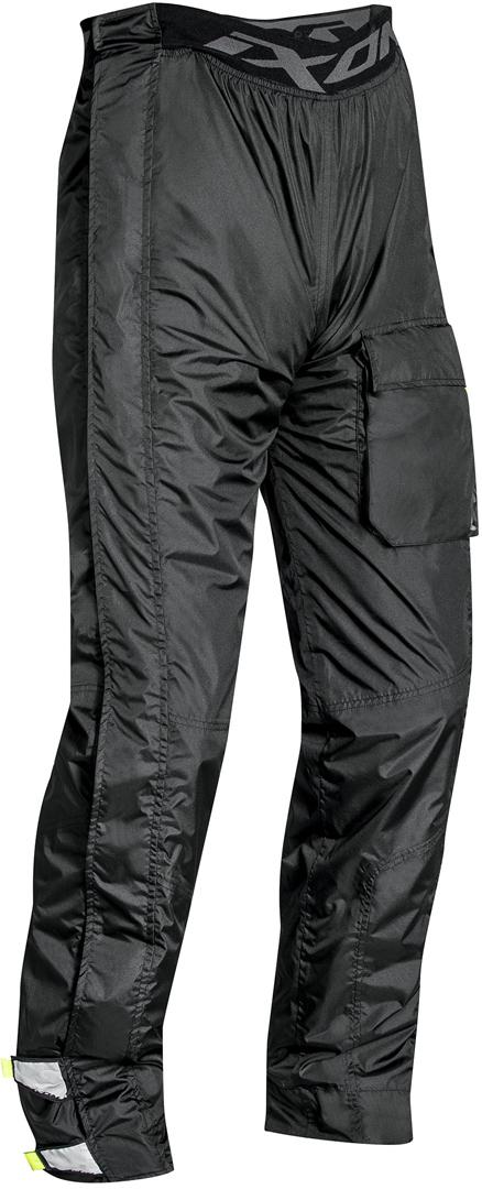 Ixon Sutherland Regenhose, schwarz, Größe XL, schwarz, Größe XL