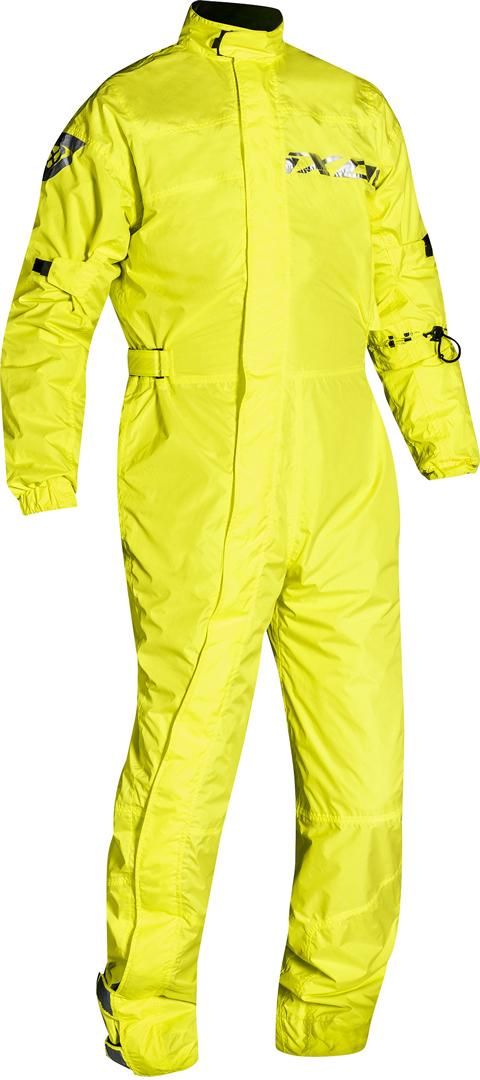 Ixon Yosemite Regenkombi, gelb, Größe XL, gelb, Größe XL