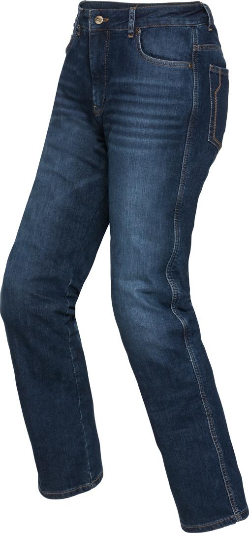 IXS Classic AR Cassidy Motorrad Jeanshose, blau, Größe 42, blau, Größe 42