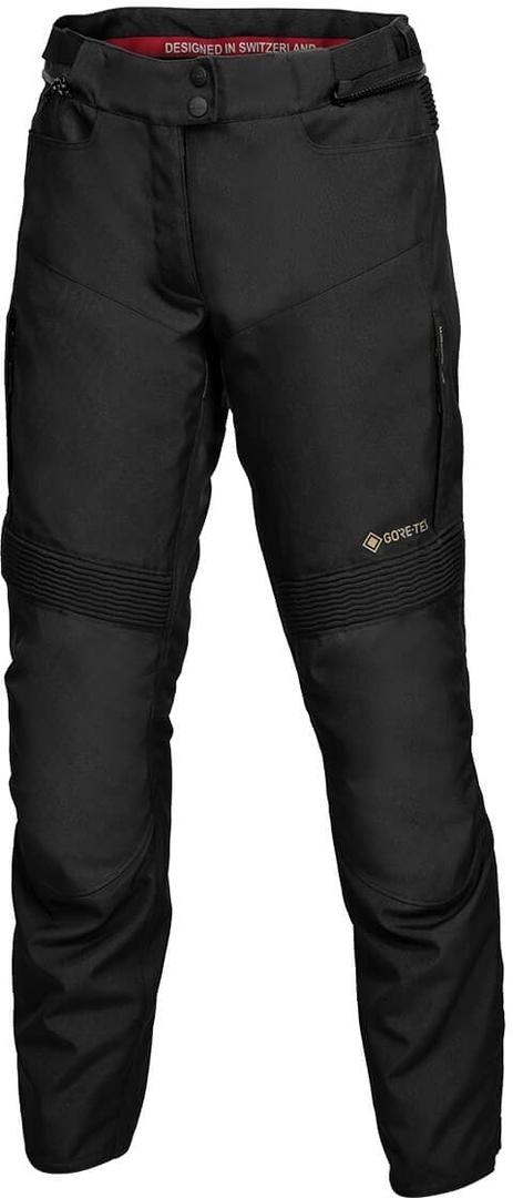IXS Tour Classic Gore-Tex Damen Motorrad Textilhose, schwarz, Größe 3XL, schwarz, Größe 3XL
