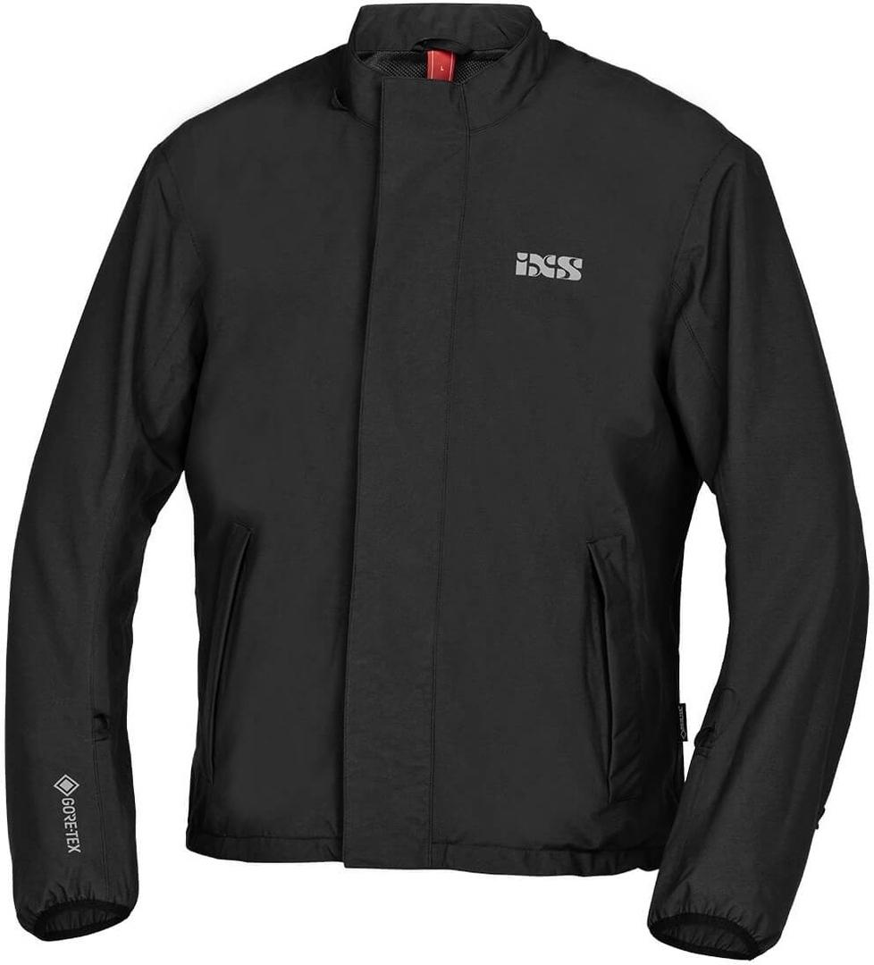 IXS Tour Gore-Tex 1.0 Montevideo Membran Innenjacke, schwarz, Größe M, schwarz, Größe M