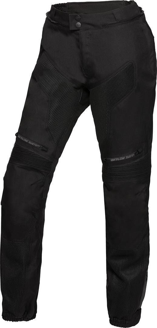 IXS X-Sport Comfort Air Damen Textilhose, Größe L, Größe L
