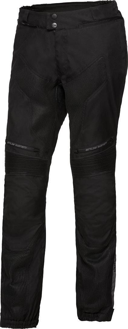 IXS X-Sport Comfort Air Motorrad Textilhose, schwarz, Größe 5XL, schwarz, Größe 5XL