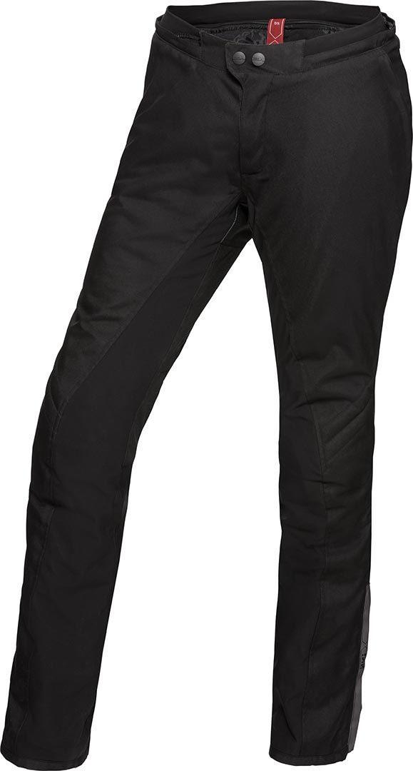 IXS X-Tour Anna-ST Damen Textilhose, schwarz, Größe L, schwarz, Größe L