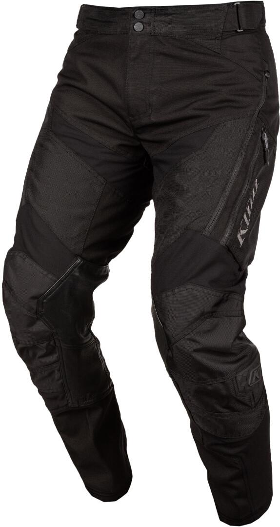 Klim Dakar In The Boots Motocross Hose, schwarz, Größe 30, schwarz, Größe 30