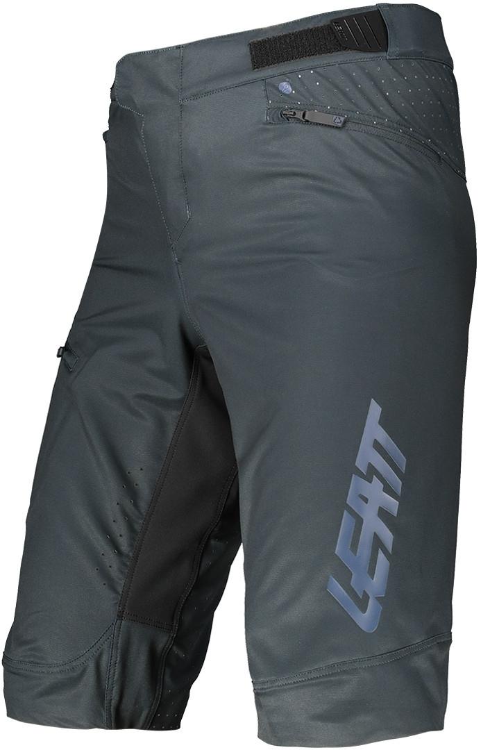 Leatt DBX 3.0 MTB Fahrrad Shorts, schwarz, Größe 3XL, schwarz, Größe 3XL