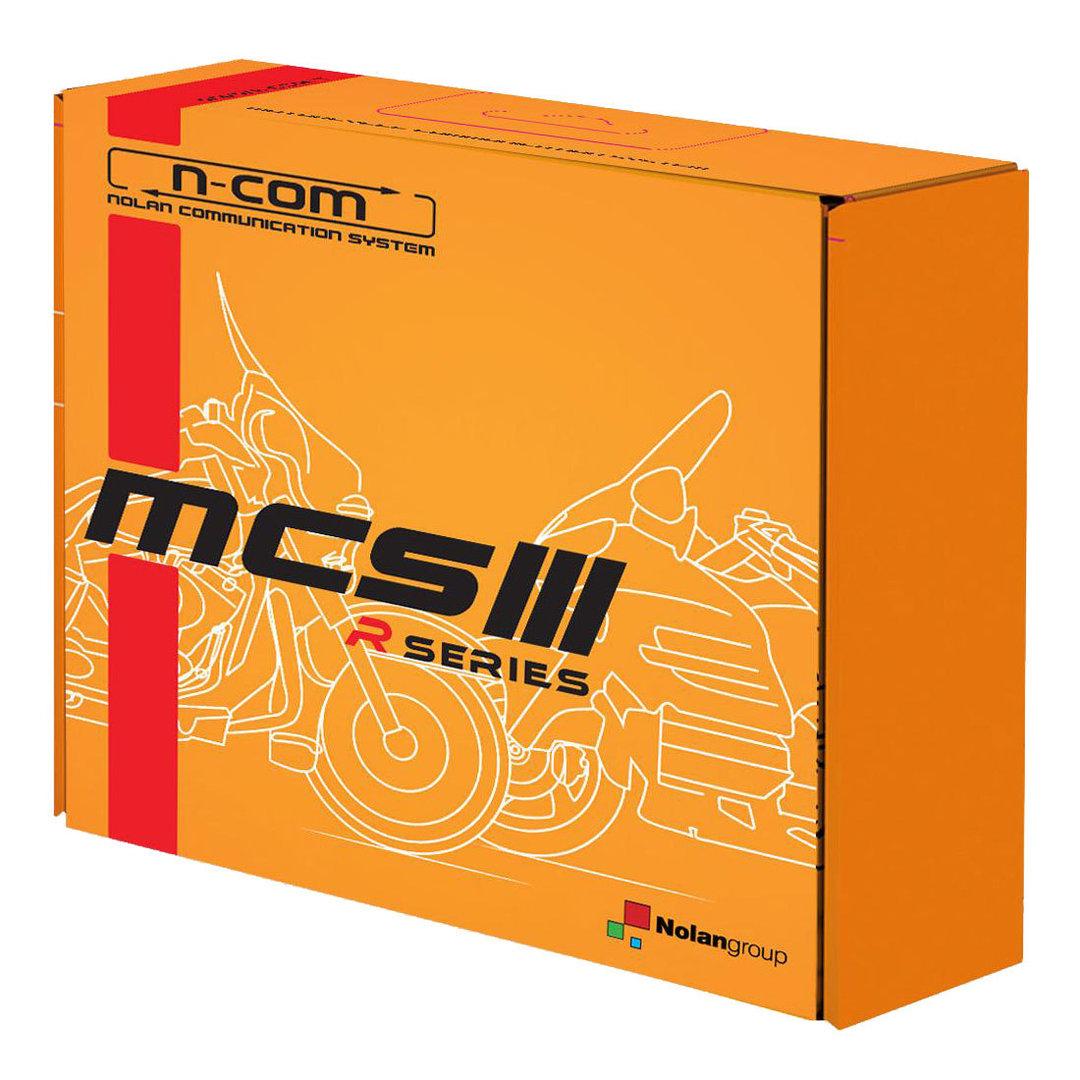 Nolan N-Com MCS III R für N100-5 / N104 / N87 / N44 / N40-5 / N40 Kit