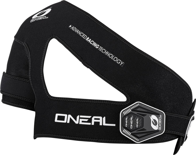 O`Neal Schultergurt, schwarz, Größe XL, schwarz, Größe XL