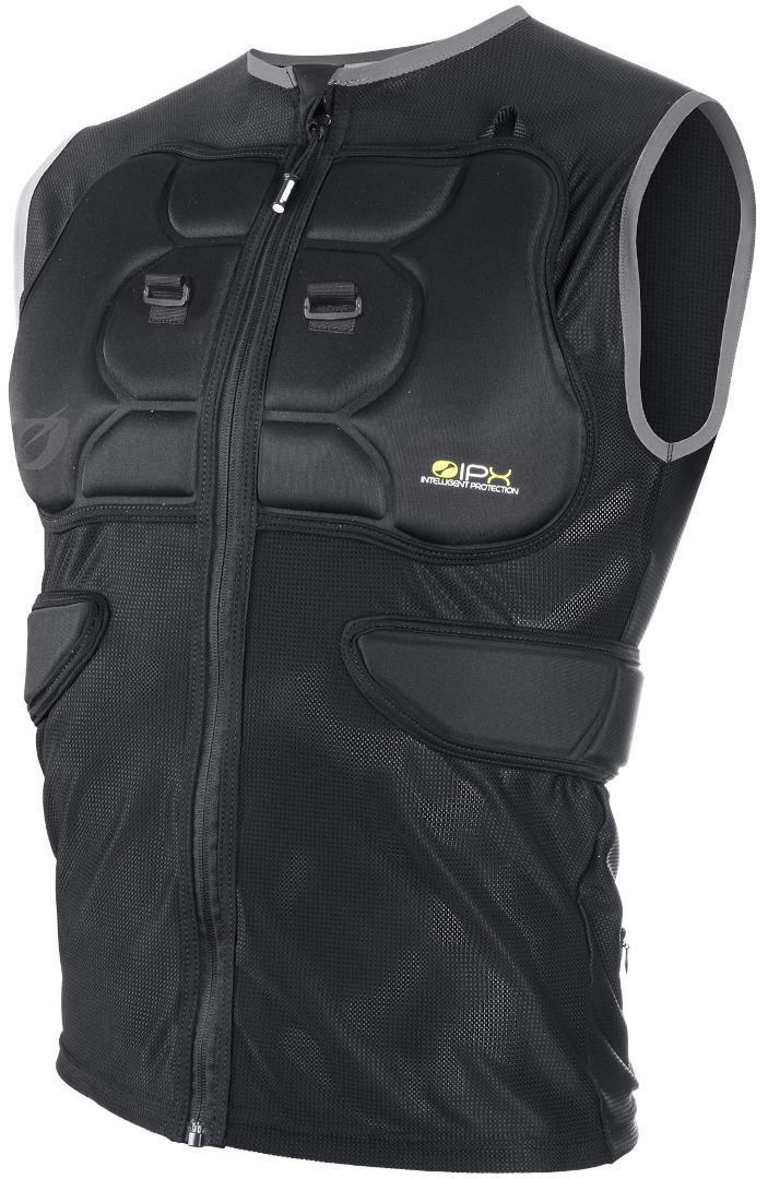 Oneal BP Protektorenweste, schwarz, Größe 2XL, schwarz, Größe 2XL