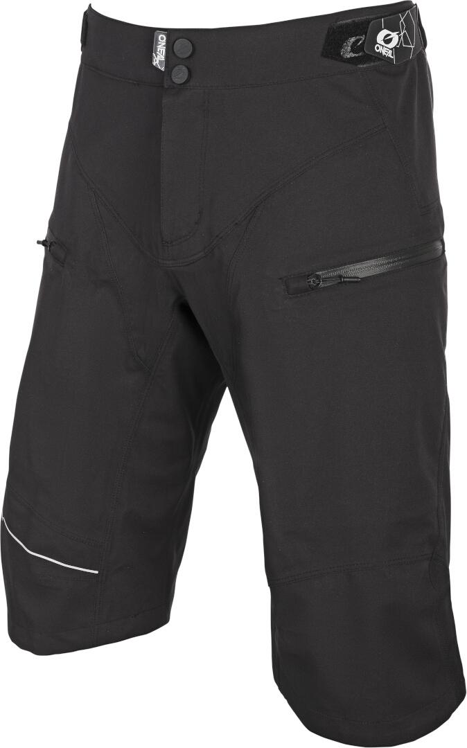 Oneal Mud WP Fahrradshorts, schwarz, Größe 32, schwarz, Größe 32