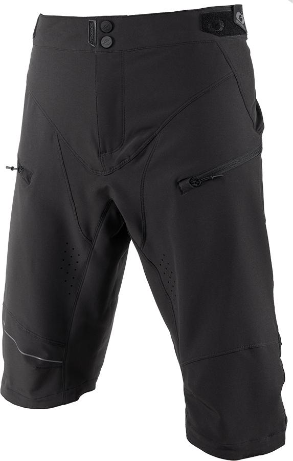 Oneal Rockstacker Fahrrad Shorts, schwarz, Größe 32, schwarz, Größe 32