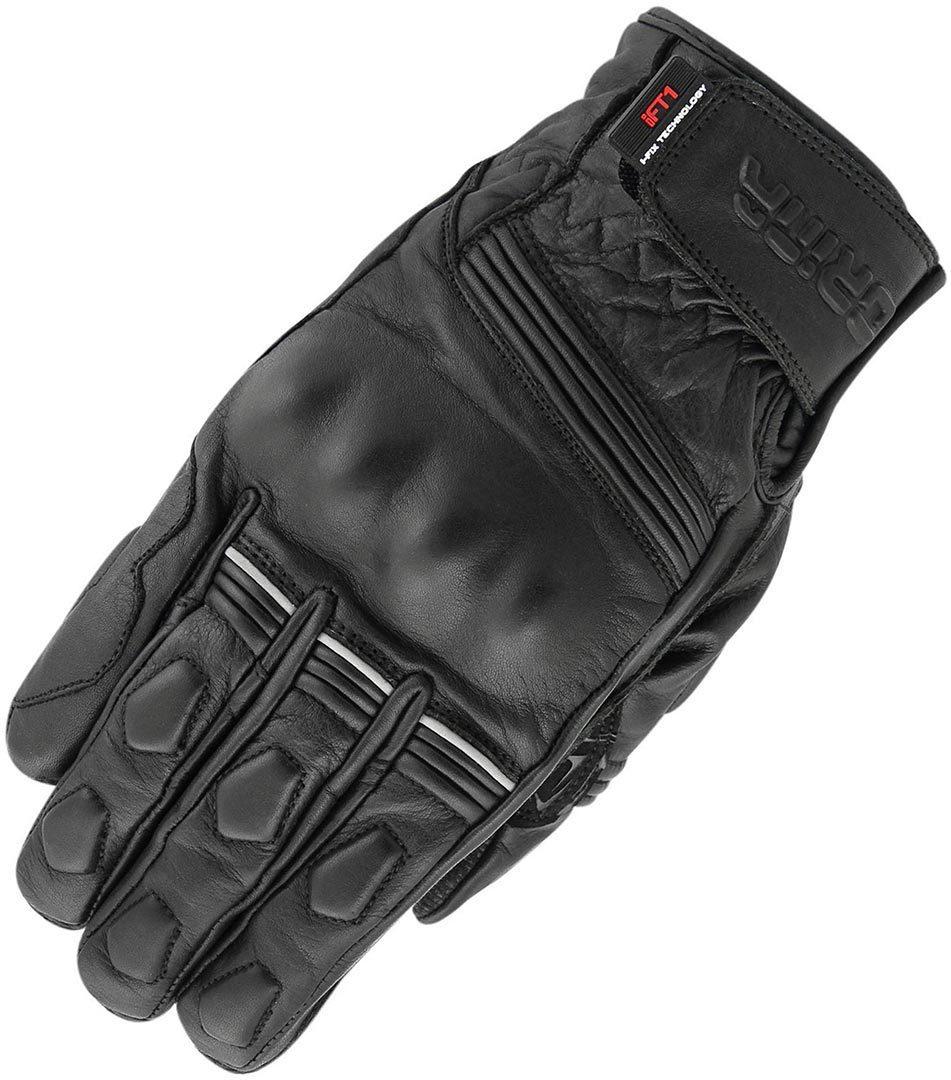 Orina Harry Handschuhe, schwarz, Größe M, schwarz, Größe M
