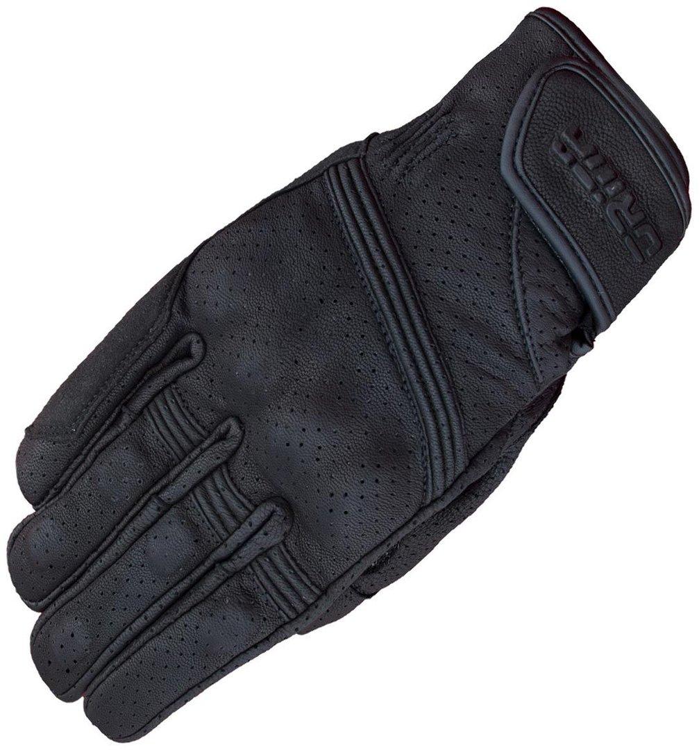 Orina Lion Motorradhandschuhe, schwarz, Größe L, schwarz, Größe L