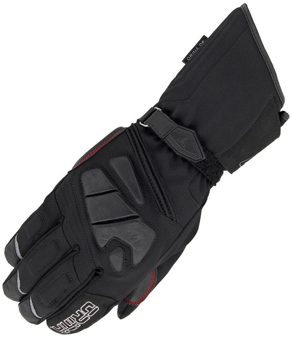 Orina Winston wasserdichte Handschuhe, schwarz, Größe M, schwarz, Größe M