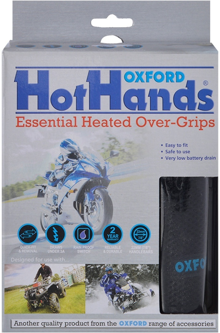 Oxford Hothands Essential Heizgriffe