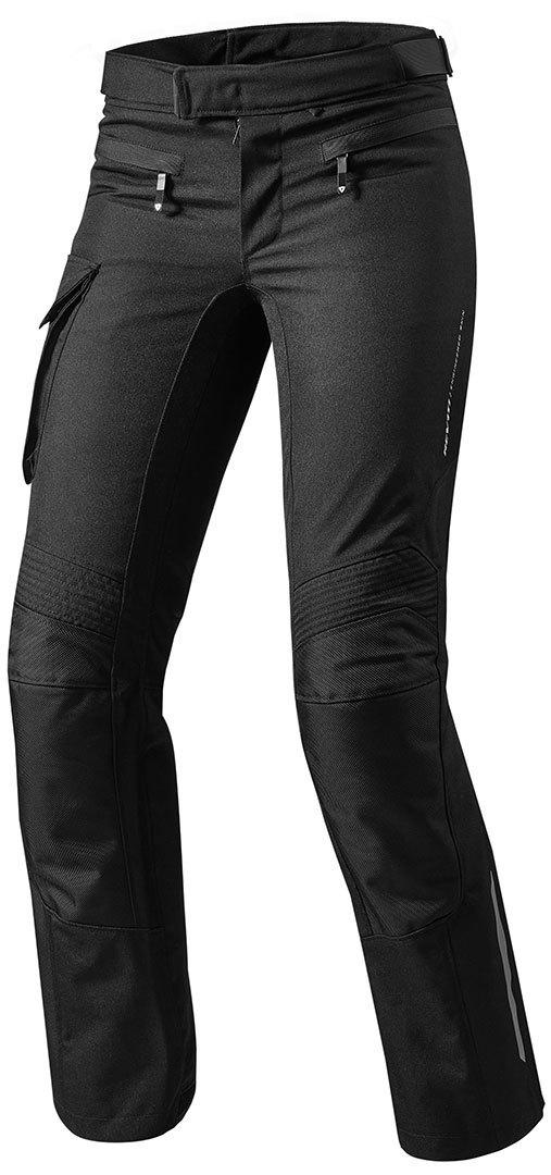 Revit Enterprise 2 Damen Textilhose, schwarz, Größe 36, schwarz, Größe 36