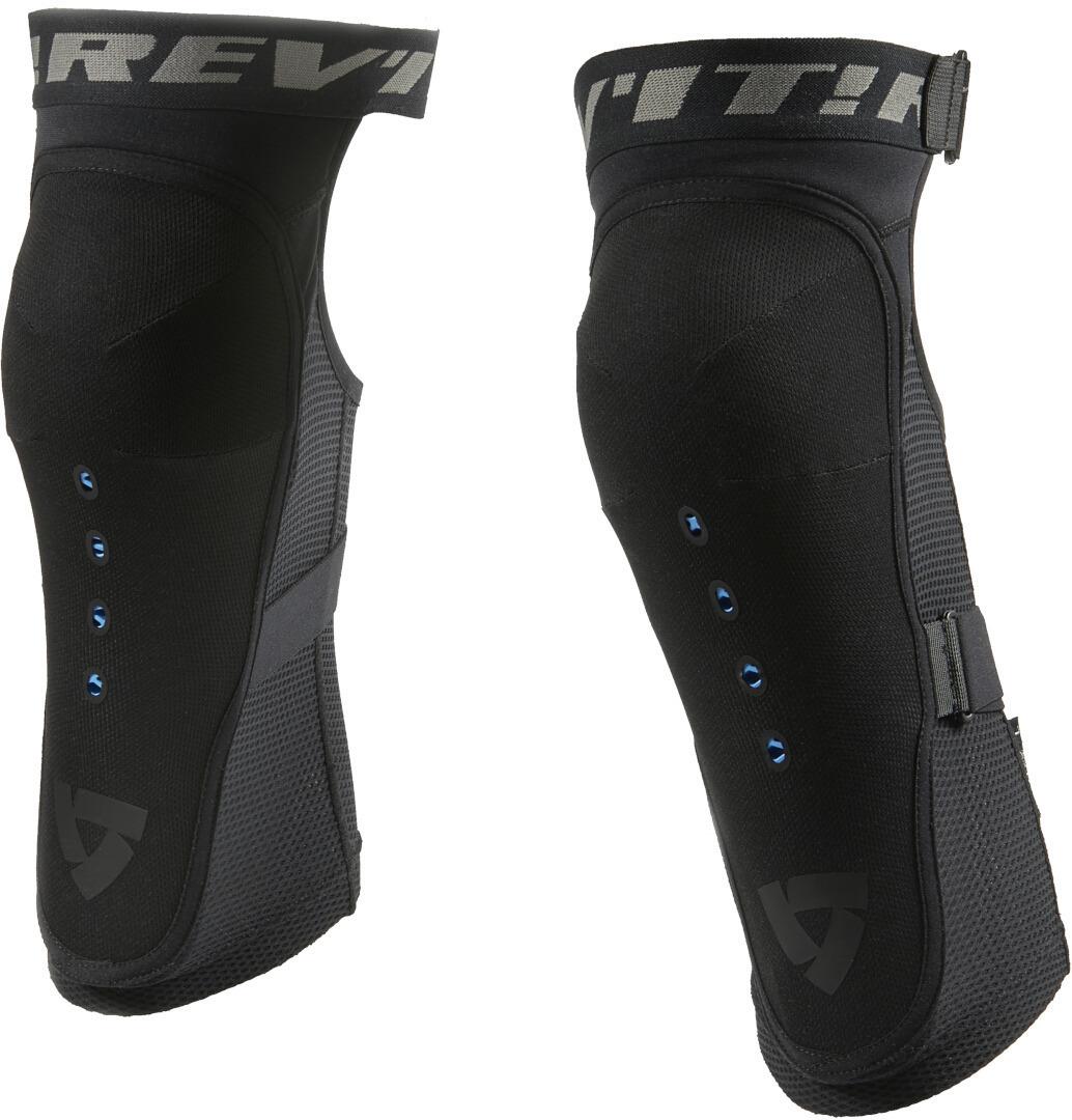 Revit Scram Knieprotektor, schwarz, Größe M, schwarz, Größe M