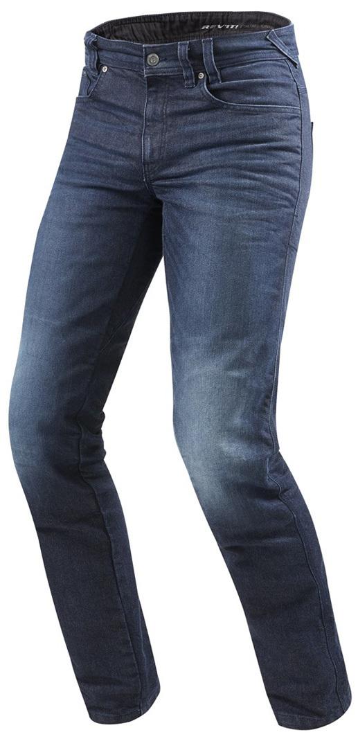 Revit Vendome 2 RF Jeans Hose, blau, Größe 33, blau, Größe 33