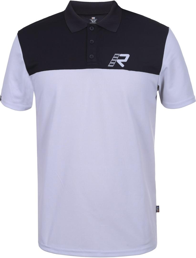 Rukka Axmar Funktionsshirt, schwarz-grau, Größe XL, schwarz-grau, Größe XL