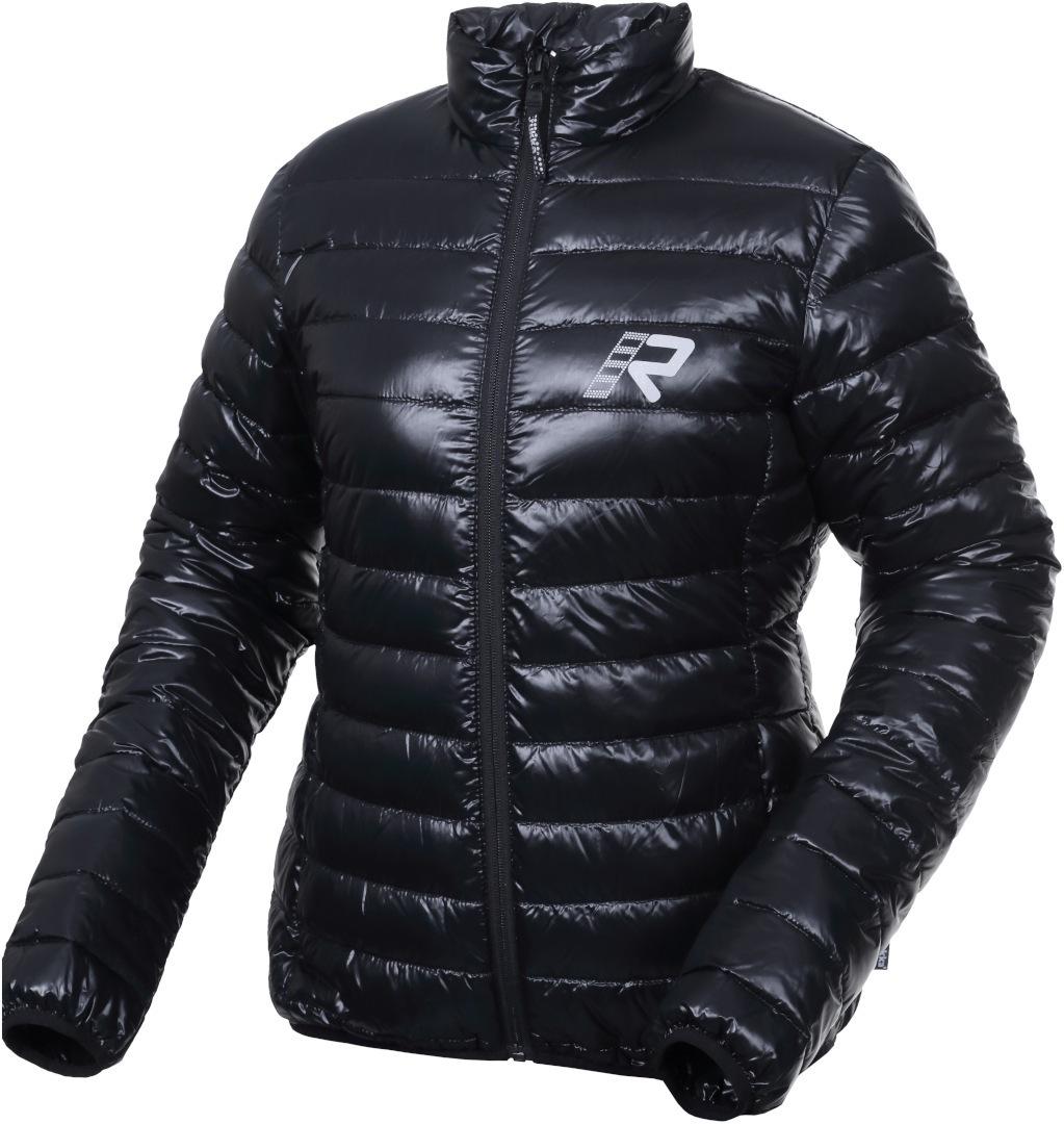 Rukka Down-Y Damen Daunenjacke, schwarz, Größe 40, schwarz, Größe 40