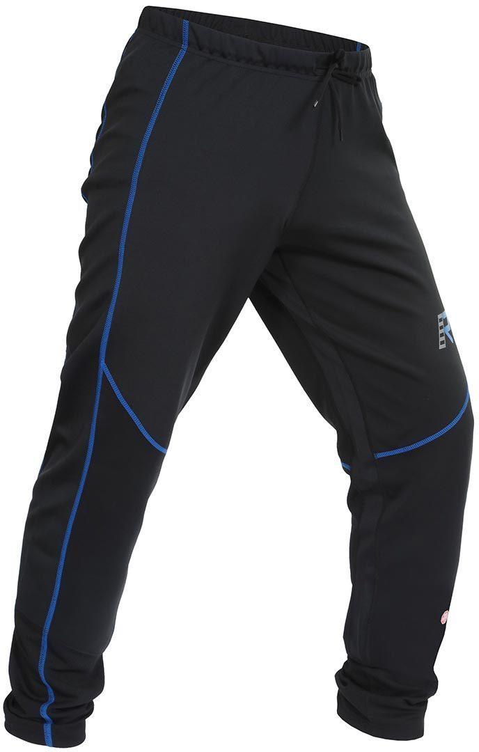 Rukka Wisa N2 Gore Windstopper Unterhose, schwarz, Größe 2XL, schwarz, Größe 2XL