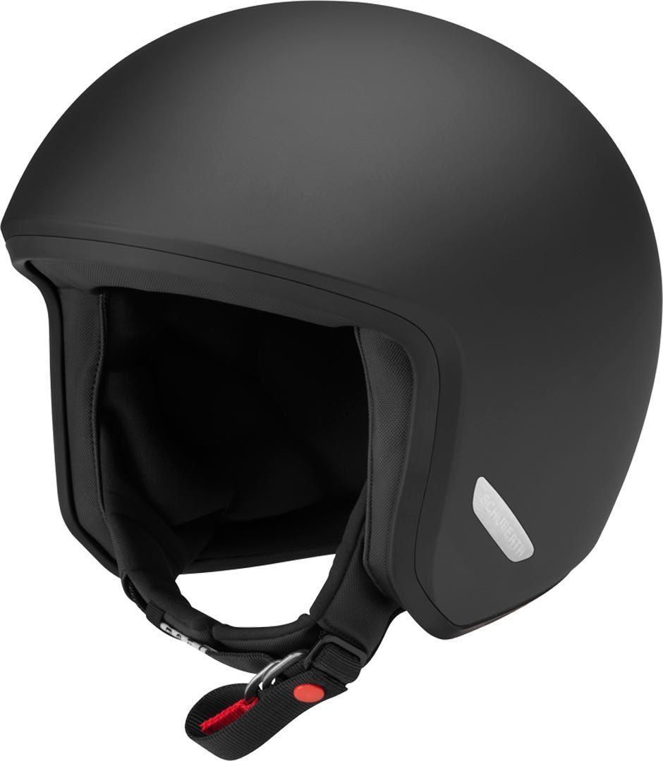Schuberth O1 Jethelm, schwarz, Größe XL, schwarz, Größe XL