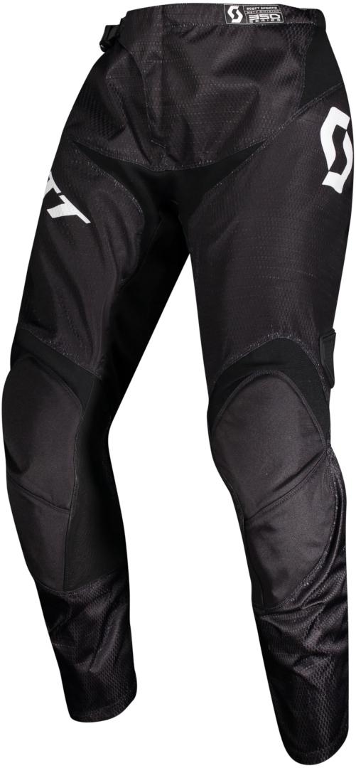 Scott 350 Swap Motocross Hose, schwarz, Größe 40, schwarz, Größe 40