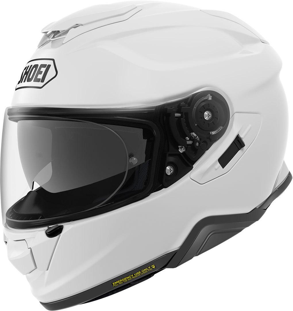 Shoei GT Air 2 Helm, weiss, Größe XS, weiss, Größe XS