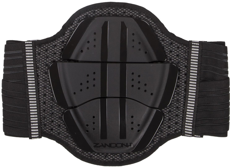 Zandona Shield Evo X3 Lendenschutz, schwarz, Größe M, schwarz, Größe M